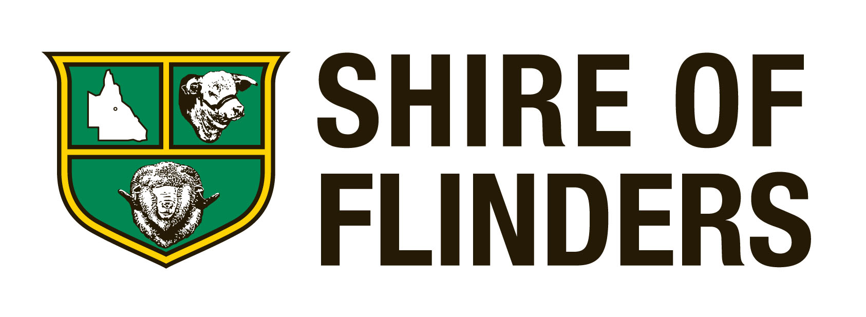 Flinders Shire Council logo